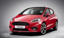 Ford Fiesta ST thế hệ mới sẽ ra mắt trong tuần này