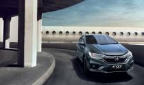 Honda City 2017 có gì mới?