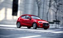 Mazda 2 2017 trình làng tại thị trường Thái Lan, giá từ 345 triệu đồng