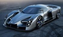 SCG003S siêu xe đường phố nhanh nhất thế giới