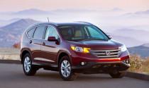Honda Việt Nam triệu hồi 1.335 xe vì lỗi túi khí