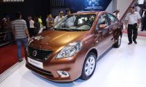 Nissan Sunny giảm giá bán 35 triệu đồng