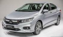 Honda City 2017 ra mắt tại Malaysia, giá từ 403 triệu đồng