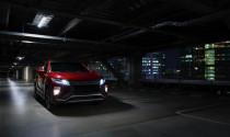 Mitsubishi Eclipse Cross 2018 hoàn toàn mới ra mắt toàn cầu