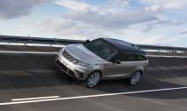 Range Rover Velar 2018 chính thức lộ diện