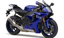Yamaha chốt giá siêu mô tô R1 2017 và R1M 2017, chuẩn bị lên kệ vào tháng 6