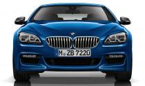 BMW 6-Series có thêm phiên bản đặc biệt