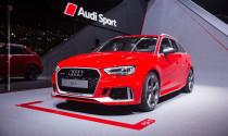 "Cận cảnh mẫu Audi RS3 sportback ""nhỏ mà có võ"" tại Geneva 2017"