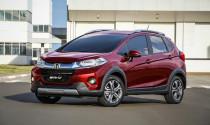 Honda WR-V chính thức được bán tại Ấn Độ từ ngày mai