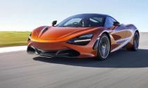 McLaren 720S - siêu xe Anh Quốc sáng giá tại Geneva 2017