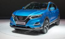 """Nissan Qashqai 2018 - """"kẻ ngáng đường"""" Hyundai Tucson và Mazda CX-5"""