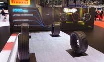 Pirelli ra mắt lốp xe thông minh tại Geneva Motor Show 2017