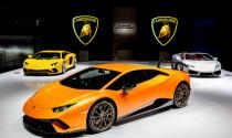 Siêu phẩm Lamborghini Huracan Performante chốt giá bán từ 274.390 USD