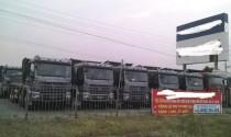 Bộ tứ xe tải Nga, Đức, Nhật, Hàn 'thế chân' xe Trung Quốc tại Việt Nam