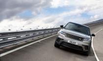 Giá bán thấp nhất Range Rover Velar 2018 là 49.900 USD