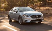 Honda Accord và Mazda 6, đối thủ liệu có ngang sức?