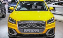 Audi Q2 2017- SUV được bán với giá khởi điểm 1,5 tỷ đồng