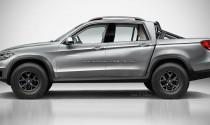 BMW sản xuất xe pickup để cạnh tranh với Mercedes-Benz?
