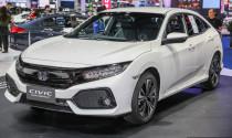 Honda Civic Hatchback 2017 trình làng tại Thái Lan với giá 950 triệu đồng