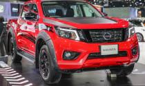 Nissan NP300 Navara Black Edition cực ngầu ra mắt tại Thái Lan
