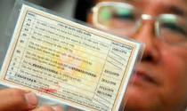 Sử dụng bằng lái quá hạn có thể bị phạt tối đa 6 triệu đồng