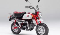 Honda ngừng sản xuất mẫu xe mini Monkey