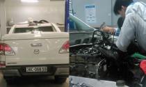 """THACO vẫn hỗ trợ sửa chữa xe cho một khách hàng bị tòa án """"bác"""" đơn kiện"""