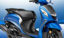 Yamaha Fascino 2017 có giá 19 triệu đồng tại Ấn Độ