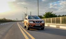 """Ford Ranger không đối thủ, Nissan X-Trail bất ngờ """"vượt mặt"""" Mazda CX-5"""