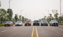 Ford Việt Nam khởi động chương trình lái thử xe và bảo dưỡng lưu động
