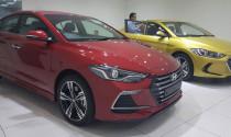Hyundai Elantra Sport 2017 sắp ra mắt tại Malaysia