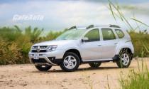 Renault Duster giảm giá niêm yết 50 triệu đồng
