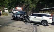 Trả lời về vụ túi khí Fortuner không bung: Toyota thận trọng