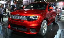 7 mẫu crossover ấn tượng nhất New York Auto Show 2017