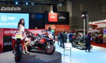 Hơn 100 mẫu mô tô, xe máy quy tụ tại Vietnam Motorcycle Show 2017