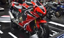 Honda CBR1000RR 2017 sẽ lên kệ tại Thái Lan vào cuối năm nay
