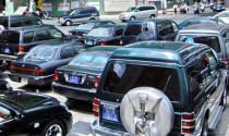Lo ngại thất thoát khi bán 7.000 ô tô công không qua đấu giá