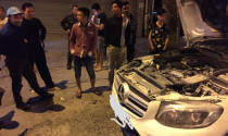 Mercedes-Benz GLC đời mới bốc cháy tại Việt Nam nghi do lỗi toàn cầu