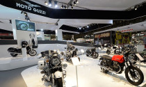 Triển lãm Mô tô - Xe máy Việt Nam 2017 hứa hẹn nhiều điều đáng xem