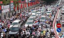 """Chủ tịch nước: Cấm xe máy đừng nóng vội, """"đầu voi đuôi chuột"""""""