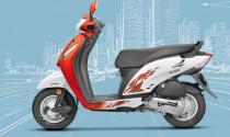 Honda Activa-i 2017 ra mắt tại Ấn Độ, giá từ 17 triệu đồng