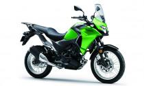 Kawasaki Versys-X 300 chốt giá từ 149,9 triệu đồng trước khi ra mắt