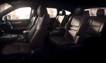 Mẫu xe 3 hàng ghế mới của Mazda có thể được gọi là CX-8