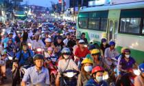 TP.HCM mở rộng một số đoạn đường để giảm kẹt xe