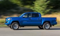 Triệu hồi 228.000 xe Toyota Tacoma do lỗi rò rỉ nhiên liệu