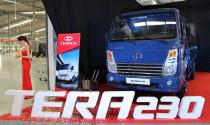 Xe tải nhẹ Teraco gia nhập thị trường Việt Nam