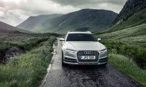 Audi triệu hồi 448 xe để kiểm tra bình hơi túi khí và phần mềm động cơ