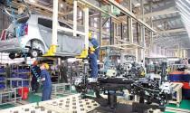 Công nghiệp ô tô: Muốn làm, nhưng chưa hiểu quy luật