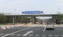 Cao tốc TP.HCM - Long Thành – Dầu Giây chính thức thu phí kín