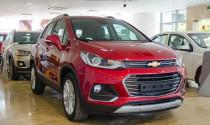 """Chevrolet Việt Nam giảm giá hàng loạt xe mong thoát """"ế"""""""